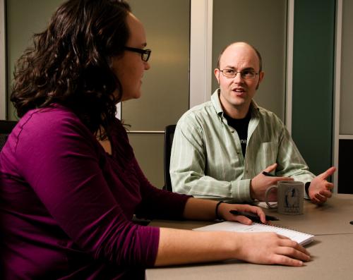 Networking-for-scientists-informational-interview-Addgene