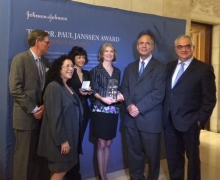 Janssen_award