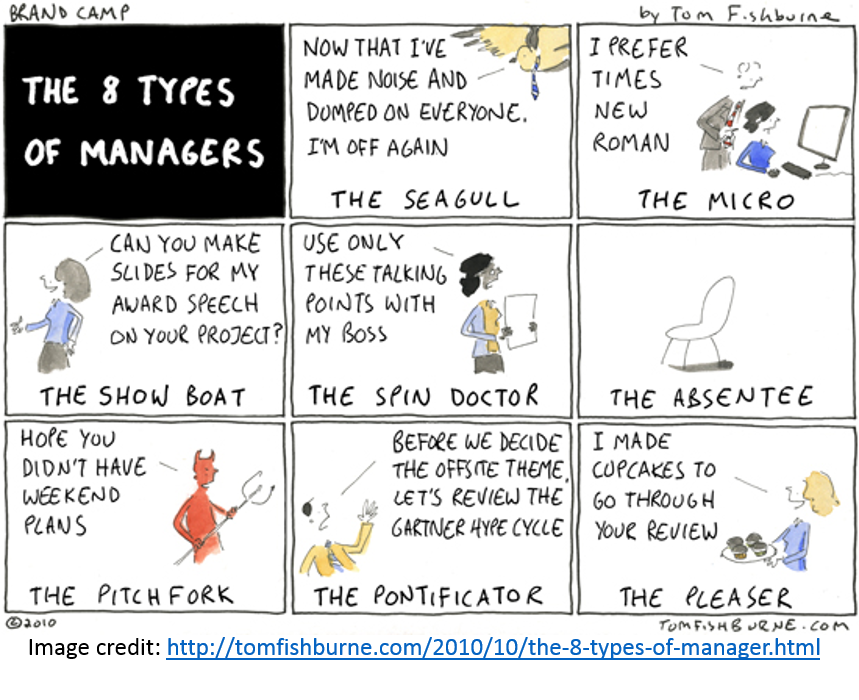 8_types_of_managers