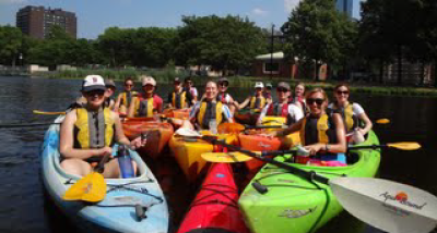 Addgene-kayaking