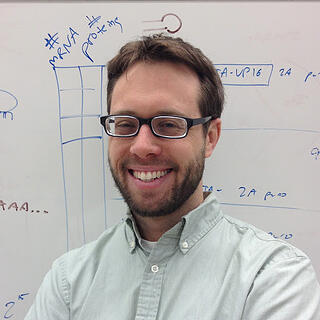 CRISPR Expert John Doench