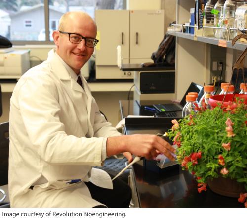 Revolution-Bioengineering-Synthetic-Biology-Startup-Nikolai-Braun