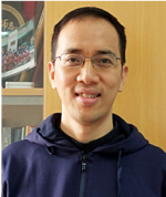 photo of Sheng Yang
