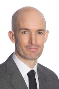 Mark Mellett headshot