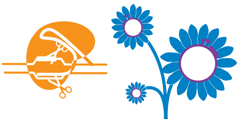 CRISPR with Plasmid Plant