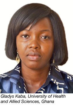 Gladys Kaba