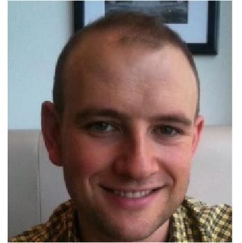 Tom Ellis Headshot