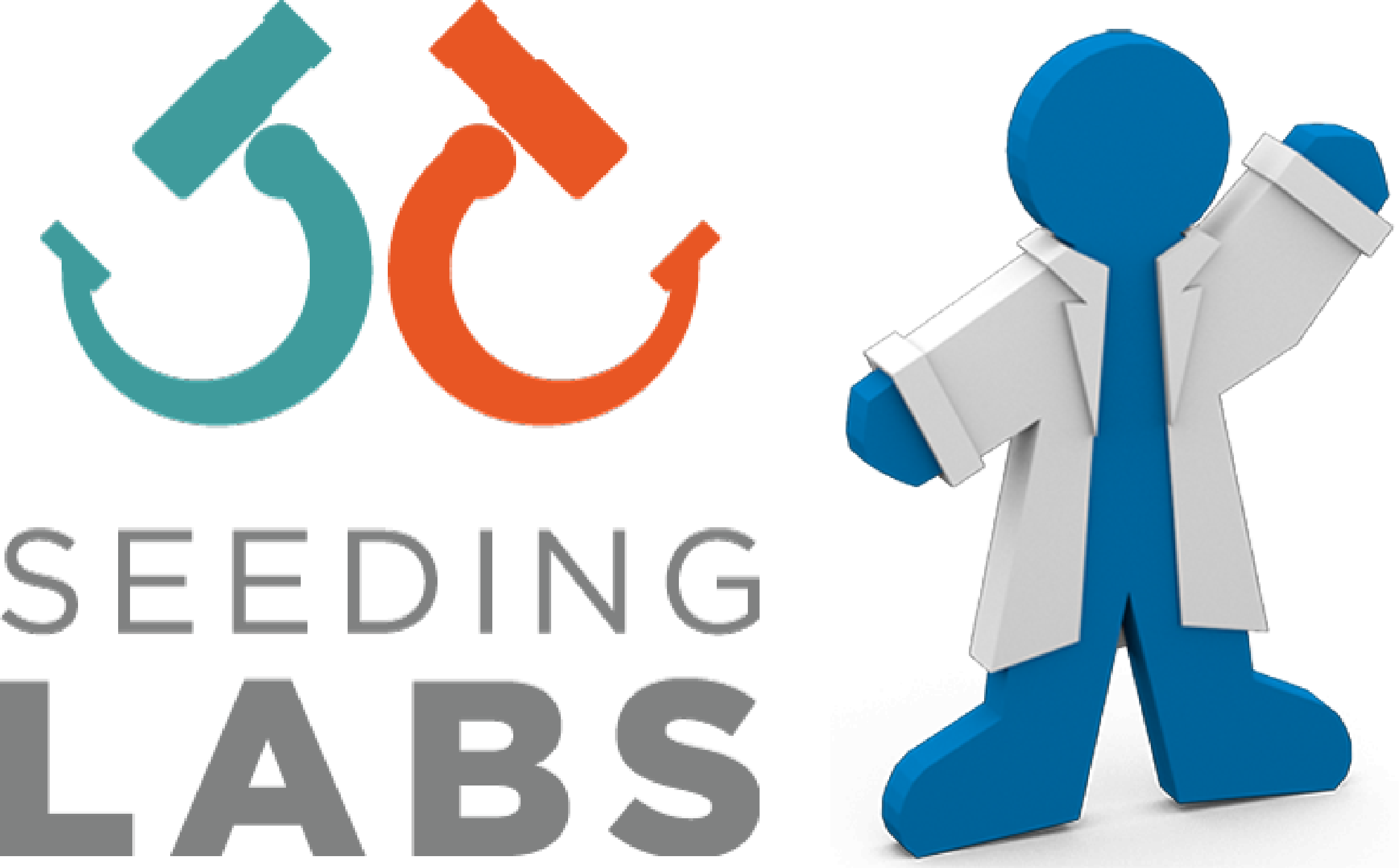 Seeding Labs and Addgene Logs