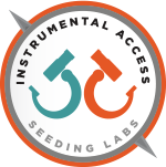 Seeding Labs Instrumental Access Logo
