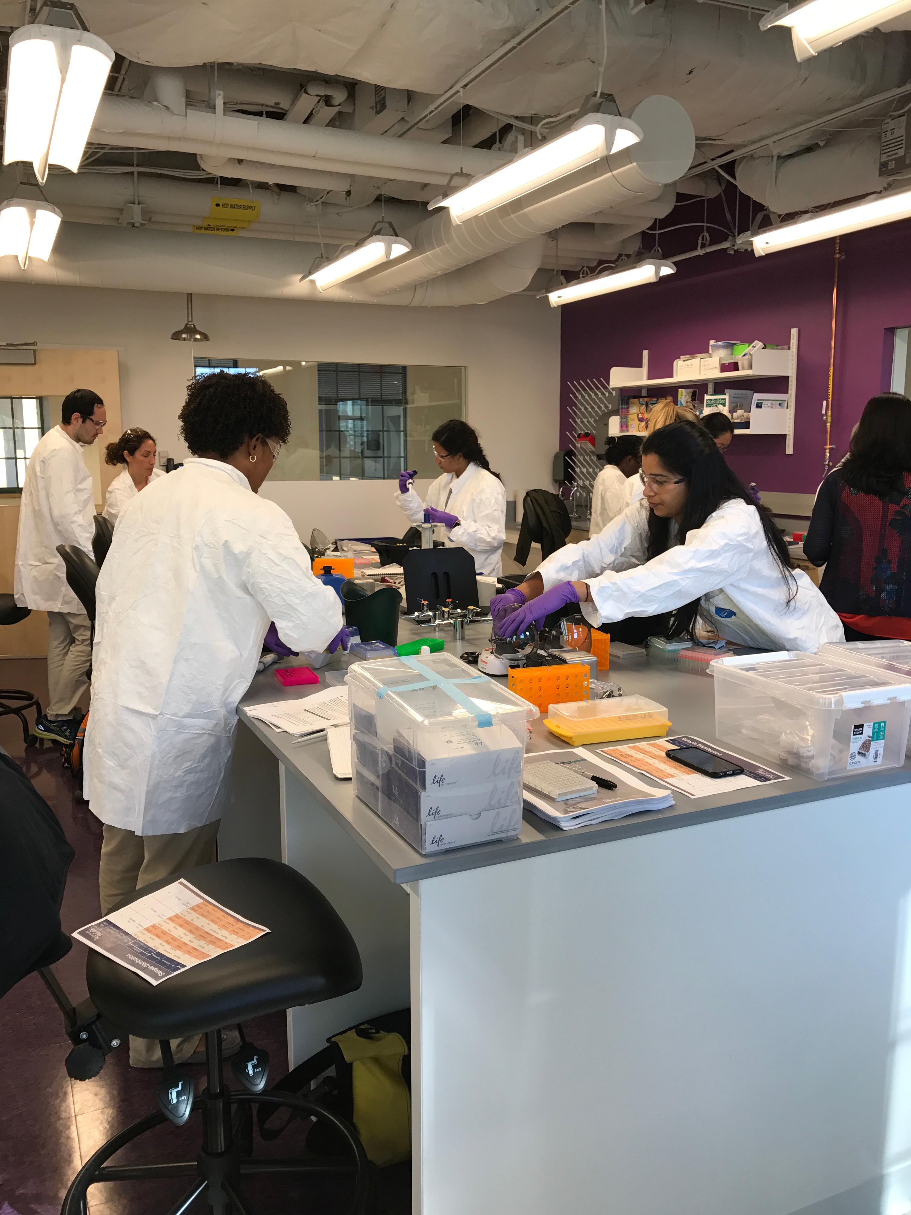 Lab Central