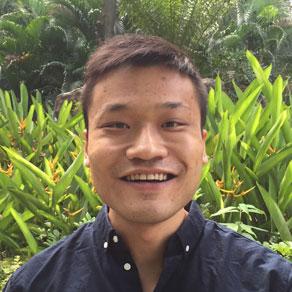 Wei Leong Chew Headshot