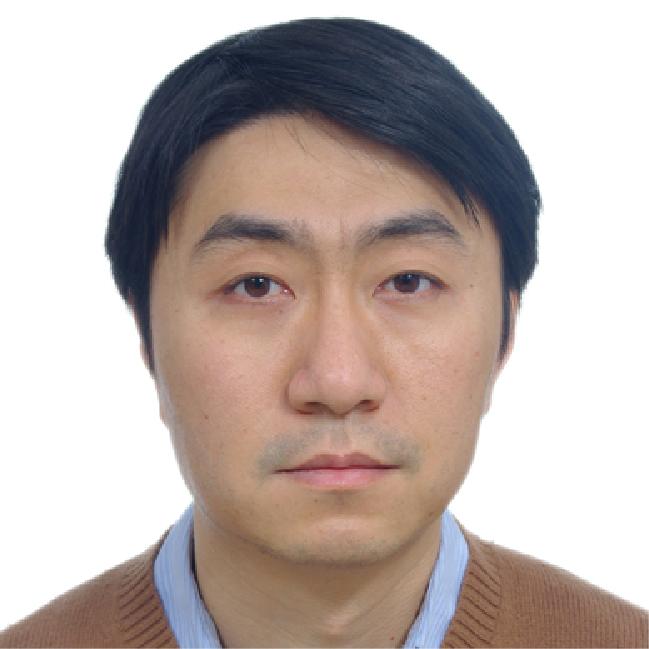 Haoyi Wang