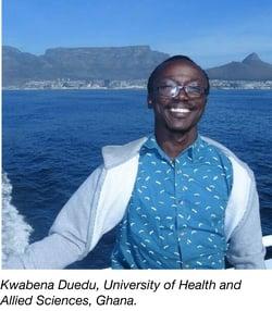 Kwabena Duedu