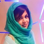 Fatima Enam