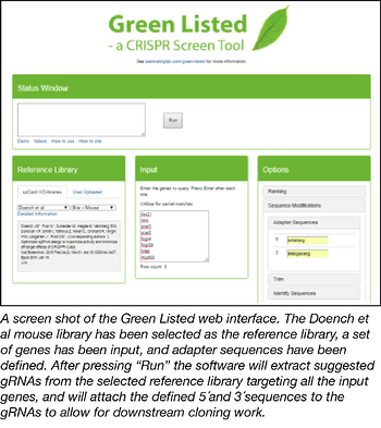Green Listed Screen Shot 1 Captioned-01.png