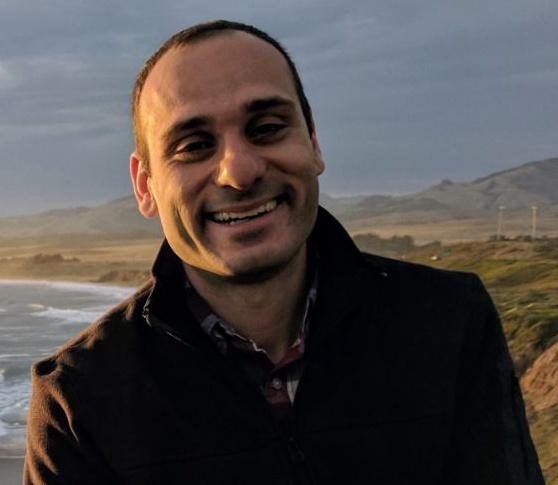 Behnam Nabet