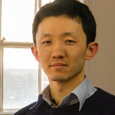 Benjie Chen