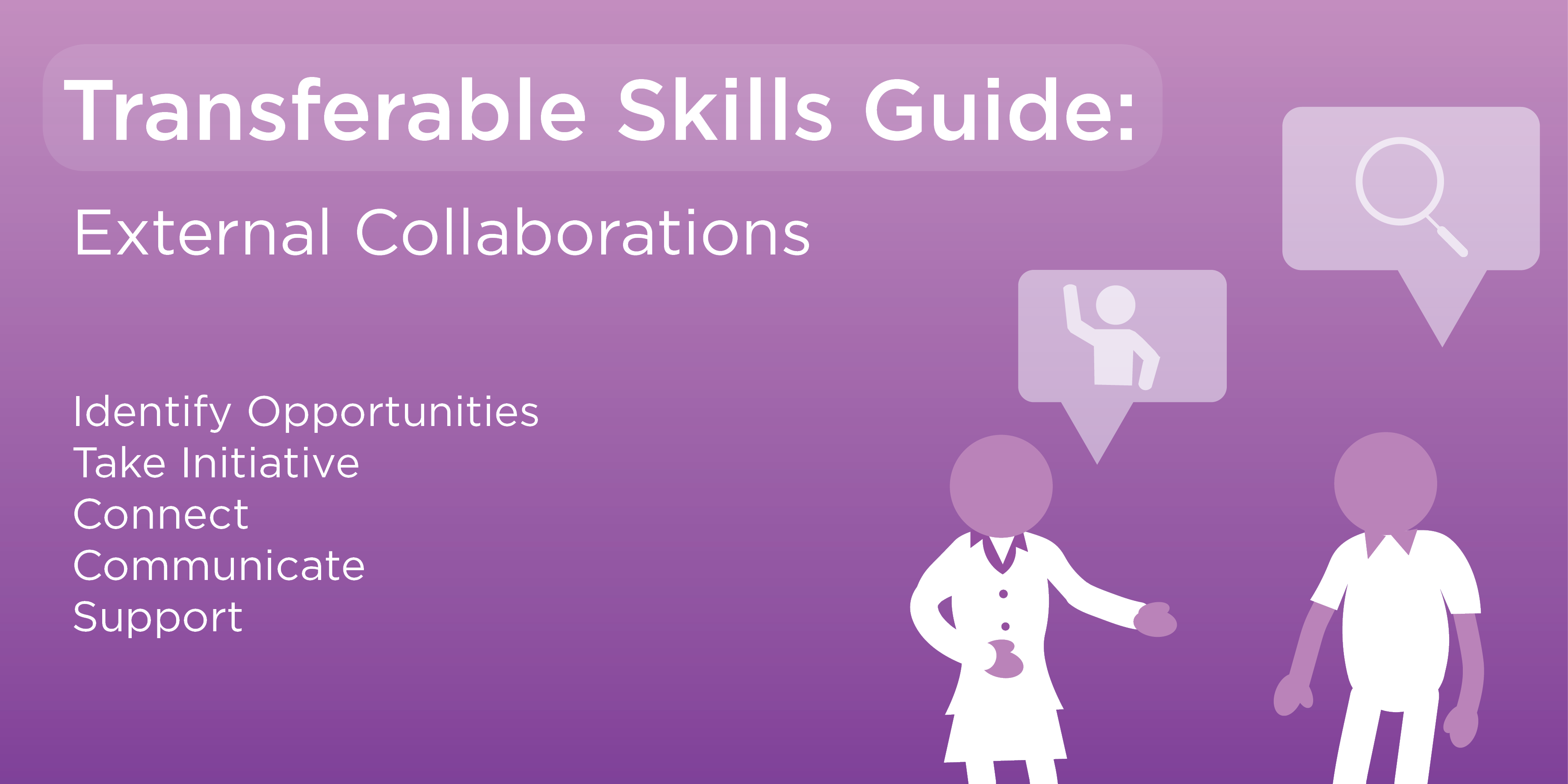Transferable skills guide