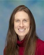 Elizabeth Unger headshot