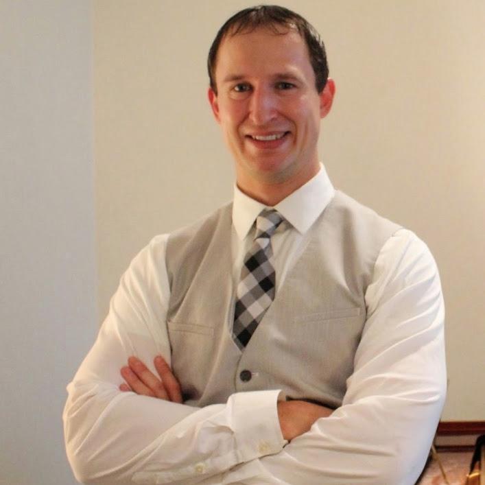Guest blogger and optogenetics expert Derek Simon