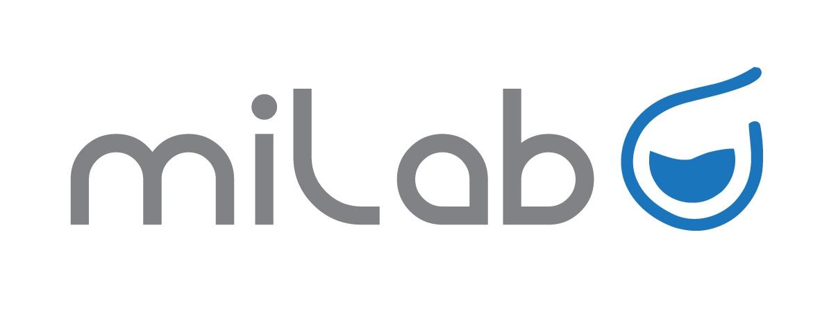 miLab logo