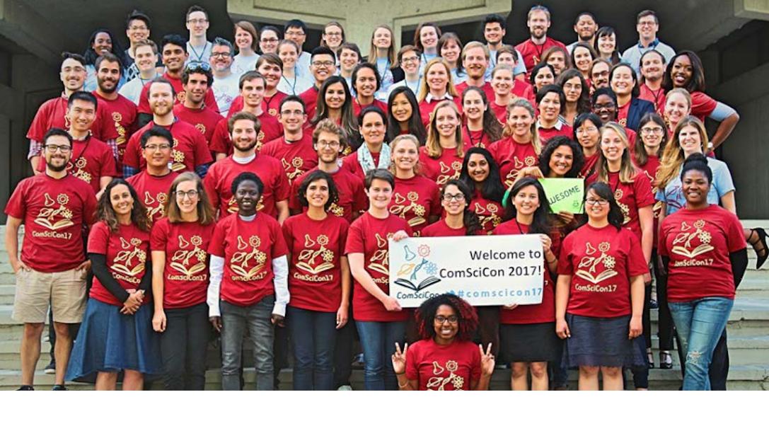ComSciCon 2017 Photo