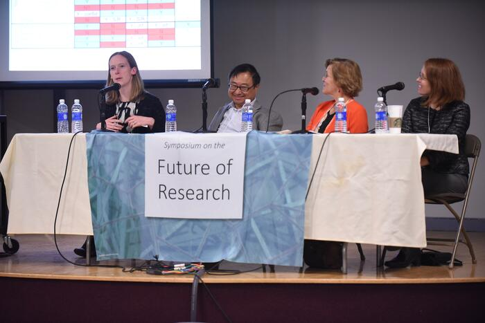 Future of Research Symposia