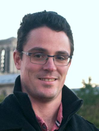 Cameron MacPherson