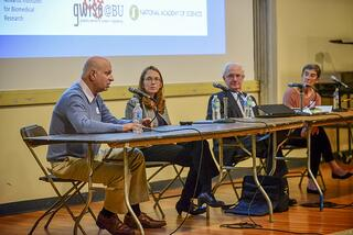 Future of Research Symposium 2014 Panel