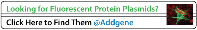 Looking for CRISPR Plasmids? Click here to Find Them at Addgene